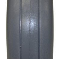AL134 6 x 2″ Light Gray 2 RIB TIRE Fits Invacare Two Piece Wheels