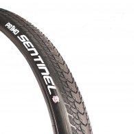 Black Primo Sentinel HP (Puncture Resistant) Tire (SOLD AS PAIR)
