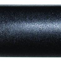 AR085 -BLACK URETHANE ARMREST (FULL LENGTH) (Shower Chairs)