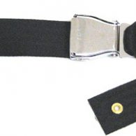 AIRLINE BUCKLE Positioning Belt 48″ or 60″ LONG