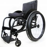 ECLIPSE wheelchair by Colours N Motion