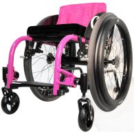 SABER JR. PEDIATRIC WHEELCHAIR BY COLOURS N MOTION
