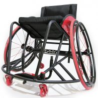 ZEPHYR Sports Wheelchair by Colours N Motion