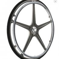 Veloce' – Custom Billet Aluminum Wheelchair Wheel